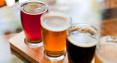 Poll: What's Your Go-to Summertime Brew?