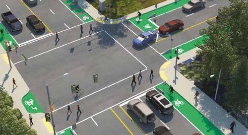 Publication : Active-Aurora, transformer les transports au Canada