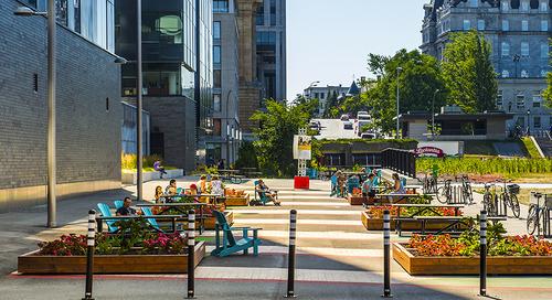 Publication : Le Form-based Code - Revue québécoise d'urbanisme