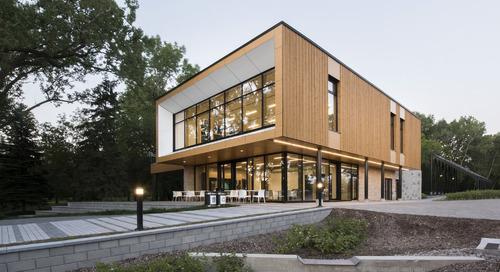 VIDÉO : Accompagner la relève en conception durable