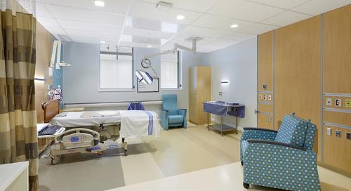 Hôpitaux et pandémie : adapter les bâtiments pour répondre aux situations catastrophiques