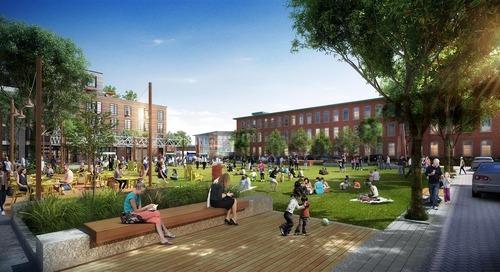 Planifier la vie urbaine après la pandémie