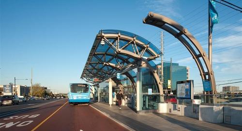 Quatre questions que les agences de transports en commun doivent se poser dans la foulée de la pandémie de COVID-19