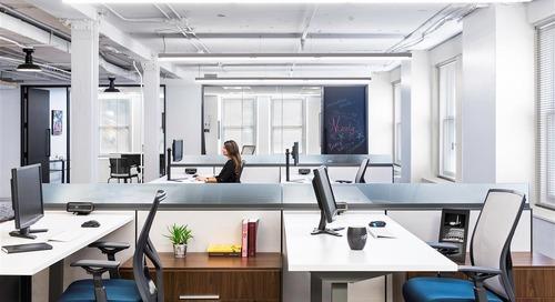Comment se déroulera le retour au bureau?