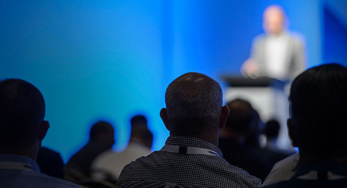 Edgile Speaks About The New Age of IAM at the Gartner Identity & Access Management Summit