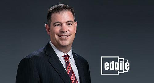 Global 20 Banking CISO Geoff Hauge Joins as East Coast Regional Partner