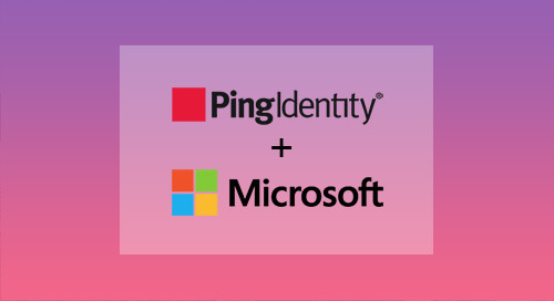 Microsoft Enters Ping Partnership to Extend Its On-Premises Reach