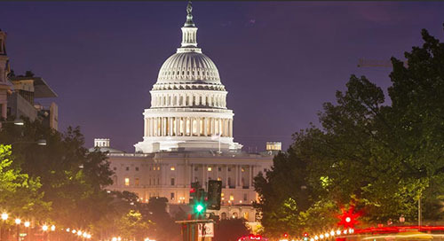 This Week - Edgile Joins Microsoft in D.C. for Inspire 2017 Security Roundtable