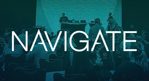 Join us at Navigate, SailPoint's annual identity governance conference