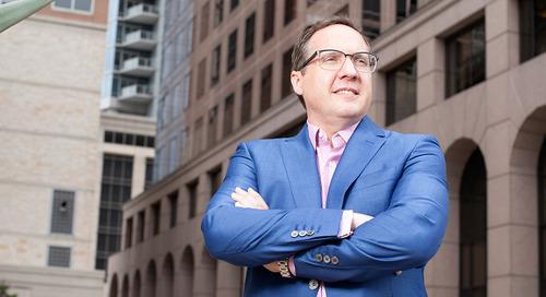 EY names Edgile CEO Don Elledge Entrepreneur Of The Year® 2017 Central Texas Finalist