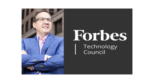 2017 Don Elledge named to Forbes Technology Council