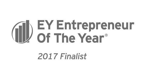 Edgile CEO Don Elledge, EY Entrepreneur Of The Year® 2017 Award Finalist