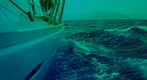 Edgile at Navigate 2016 SailPoint Conference