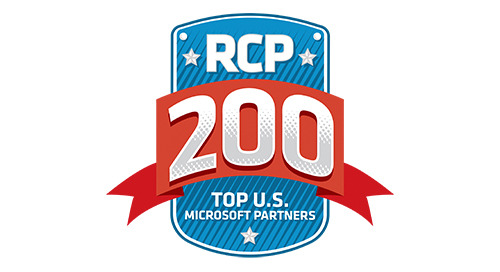 AWARD: Microsoft's Top 200 U.S. Partners
