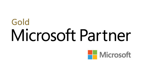 AWARD: Microsoft Gold-Certified Partner