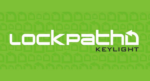 LockPath and Edgile Team Up to Deliver Complete Enterprise GRC Implementations
