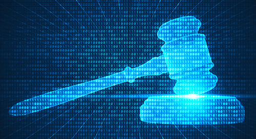 State and International Cyber Regulation Rapidly Accelerates. What Can The Enterprise Do To Keep Up?