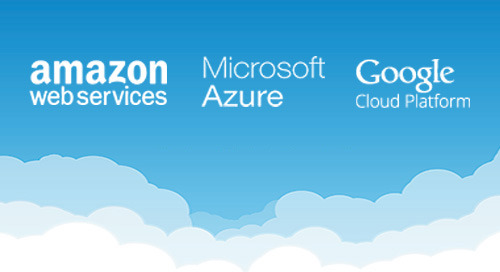 Finding the right cloud service partner for your organization