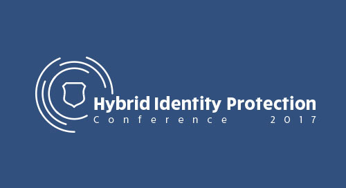 Edgile Microsoft MVP Sean Deuby to speak at 2017 Hybrid Identity Protection Conference