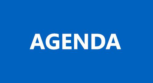 View RIMS Cyber Risk Forum Agenda