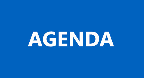 View Gartner IAM Summit Agenda