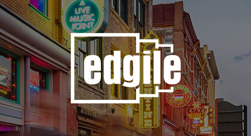 Join us at Edgile's After-Hours party Aug 16, 10PM-Midnight!