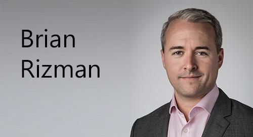 Brian Rizman, Edgile's GRC/IAM Partner