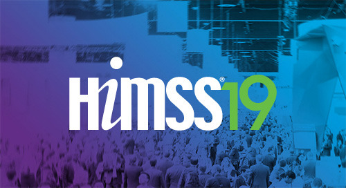 HIMSS19 Feb. 11-15 in Orlando, FL