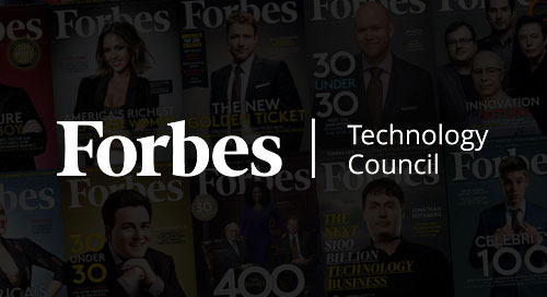 Edgile CEO Don Elledge Appointed  To Forbes Technology Council