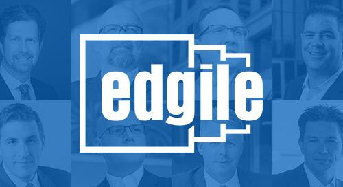 Edgile Overview - We Secure the Modern Enterprise℠