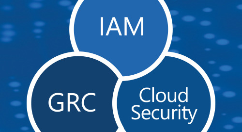 The importance of Identity and Access as enterprises shift to the cloud