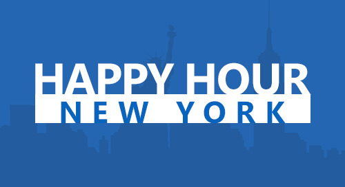 Jun 25, 2019 in New York, NY - Edgile and ServiceNow private GRC happy hour