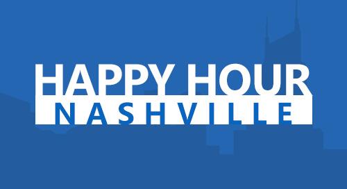 Jun 27 in Nashville, TN - Edgile and ServiceNow private GRC happy hour