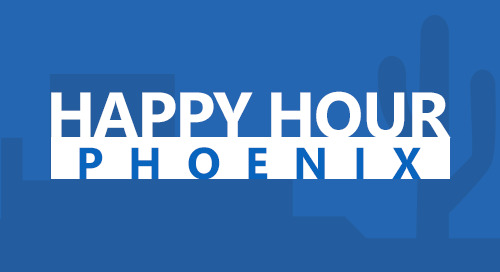Jul 21 in Phoenix, AZ - Edgile and ServiceNow private GRC happy hour