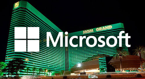Sep 2020 in Las Vegas, NV - Microsoft Digital Transformation Academy