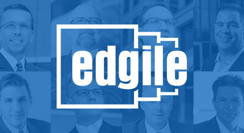 Edgile Overview - We Secure the Modern Enterprise℠