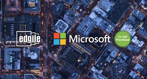 Five Key Takeaways from Microsoft DTA 2019