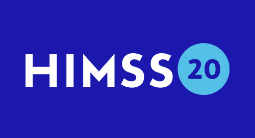 Mar 9-13, 2020 in Orlando, FL - HIMSS20 Global Health Conference & Exhibition