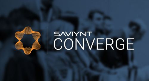 Dec 8-9, 2019 in Las Vegas, NV - Saviynt Converge