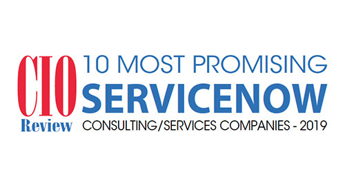 10 Most Promising ServiceNow Consulting/Service Companies 2019