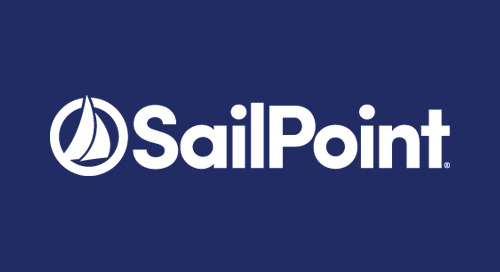 Jan 21-22, 2020 in Austin, TX - SailPoint Sales Kickoff 2020