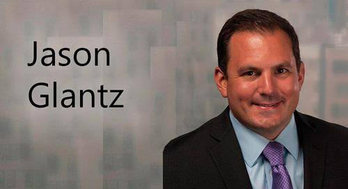 Jason Glantz, Edgile's Managing Director