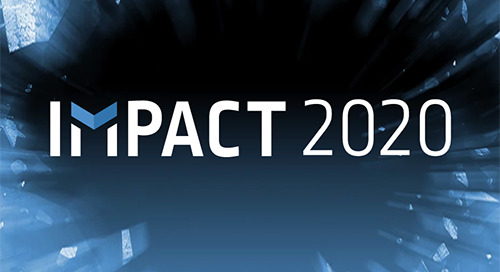 May 11-13, 2020 in Dallas, TX - CyberArk Impact