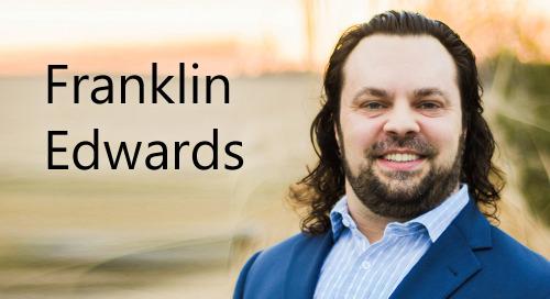Franklin Edwards, Business Development Director - Northcentral