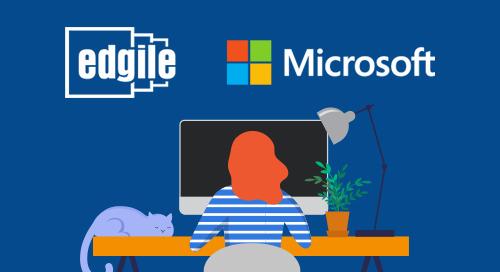 Secure Your Remote Workforce for Microsoft-Enabled Enterprises