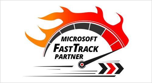 FastTrack for Microsoft 365