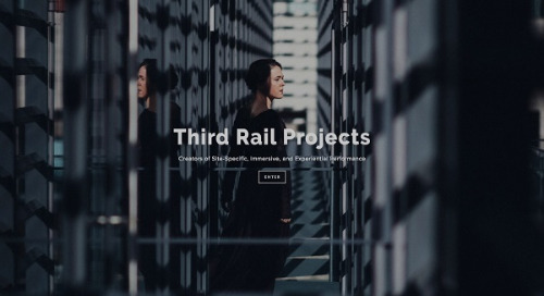 How Third Rail Projects Increased Ticket Sales and Improved its Operations with OvationTix