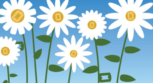 OvationTix Blossoms