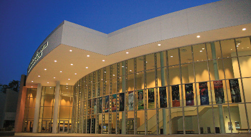 How the Carpenter Center Improved Reporting and Increased Ticket Sales with OvationTix