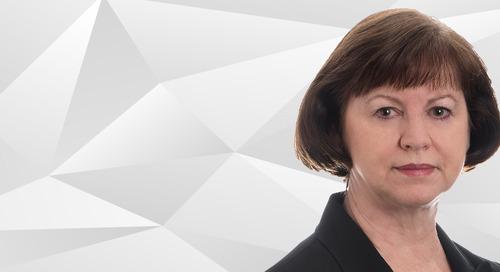 Kathy McGhie (RN, BScN, CIC)